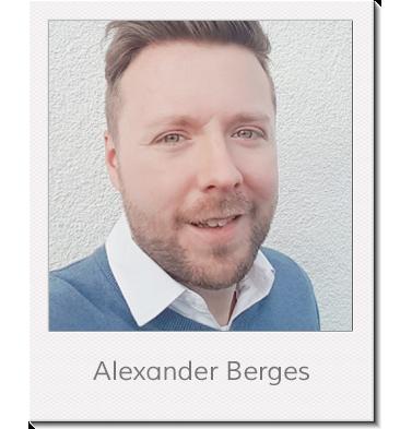 Alexander-Berges
