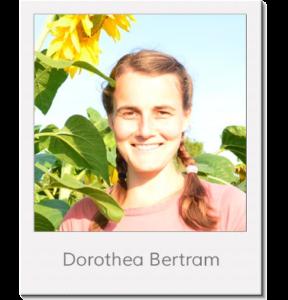 Dorothea Bertram