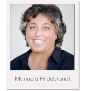 Manuela Hildebrandt