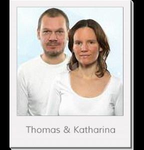 Thomas & Katharina