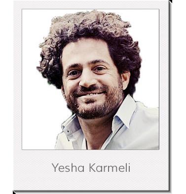 Yesha-Karmeli