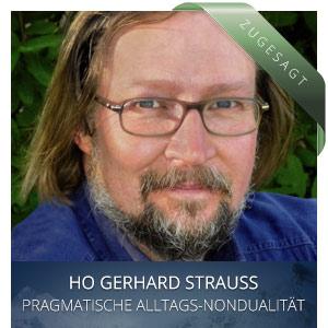 Gerhard Strauss