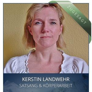 Kerstin Landwehr