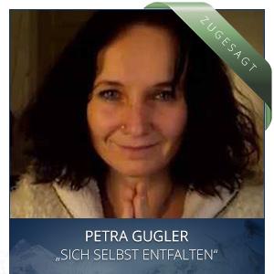 Petra Gugler