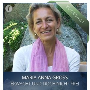 Maria Anna Groß