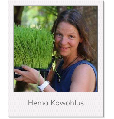 Hema-Kawohlus