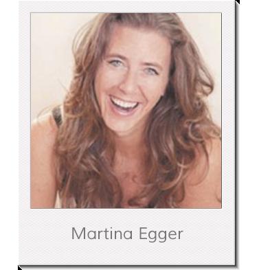 Martina-Egger