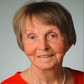 Speaker - Elke Neu