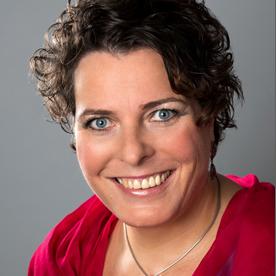 Speaker - Katja Weidemann
