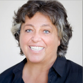 Speaker - Manuela Hildebrandt