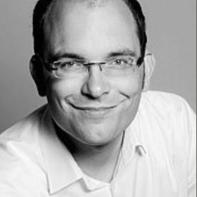 Speaker - Marco Danscheid