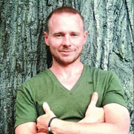 Speaker - Michael Dietz