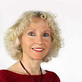 Speaker - Monika Hofmeister