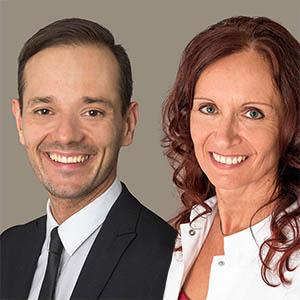 Speaker - Mabon & Dr. Lulit Wunder