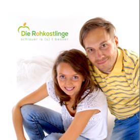 Speaker - Die Rohkostlinge