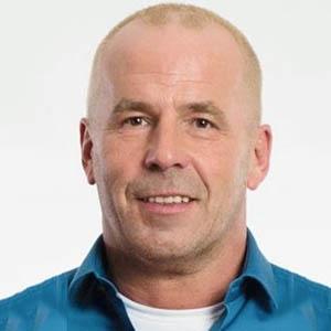 Speaker - Bernd Fuchs