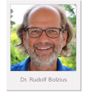 Dr. Rudolf Bolzius