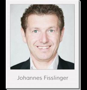 Johannes Fisslinger