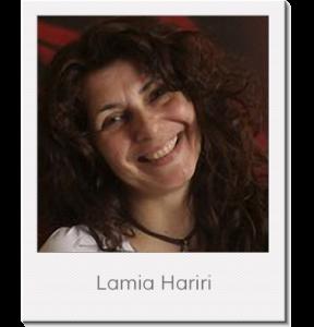 Lamia Hairi