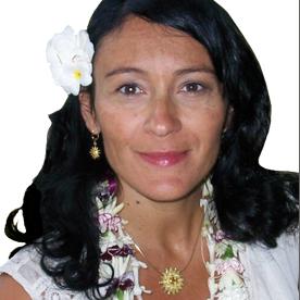 Speaker - Britta C. Lambert