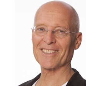 Speaker - Dr. Ruediger Dahlke