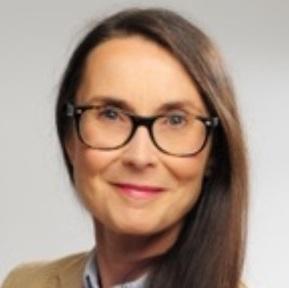 Speaker - Dr. Karin Bender-Gonser