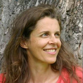 Speaker - Erika West