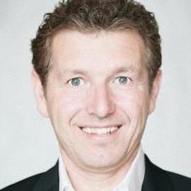 Speaker - Johannes Fisslinger