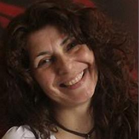 Speaker - Lamia Hariri