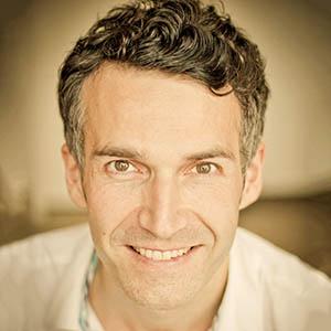 Speaker - Reinhard Clemens