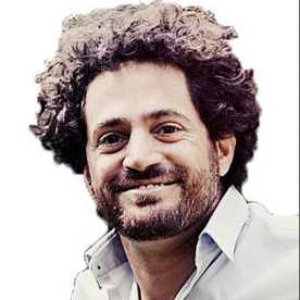 Speaker - Yesha Karmeli