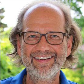 Speaker - Dr. Rudolf Bolzius
